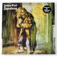 Jethro Tull – Aqualung / 0825646146604 / Sealed
