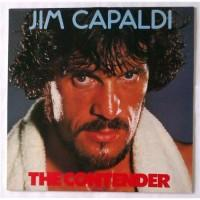 Jim Capaldi – The Contender / 2383 490