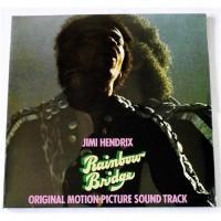 Jimi Hendrix – Rainbow Bridge (Original Motion Picture Sound Track) / 88843096421 / Sealed