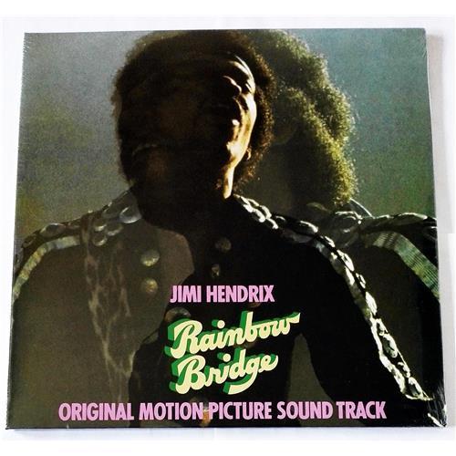 Виниловые пластинки  Jimi Hendrix – Rainbow Bridge (Original Motion Picture Sound Track) / 88843096421 / Sealed в Vinyl Play магазин LP и CD  08912