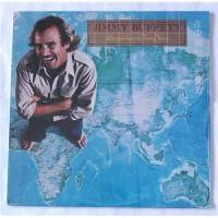 Jimmy Buffett – Somewhere Over China / MCA-5285 / Sealed