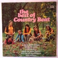 Jiri Brabec & His Country Beat – The Best Of Country Beat / 1 13 1139