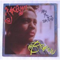 Jocelyn Brown – One From The Heart / 9 25445-1