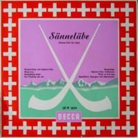 Jodlerklub Pilatus – Sannelabe (Echoes From The Alps) / SFL-7104