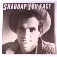 Joe Dolce – Shaddap You Face / FRLP-165