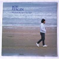 Joe Fagin – Why Don't We Spend The Night / MILP 1330