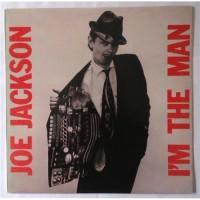 Joe Jackson – I'm The Man / AMLH 64794