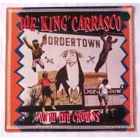 Joe King Carrasco & The Crowns – Border Town / WIK 26