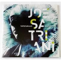 Joe Satriani – Shockwave Supernova / 88875102901 / Sealed
