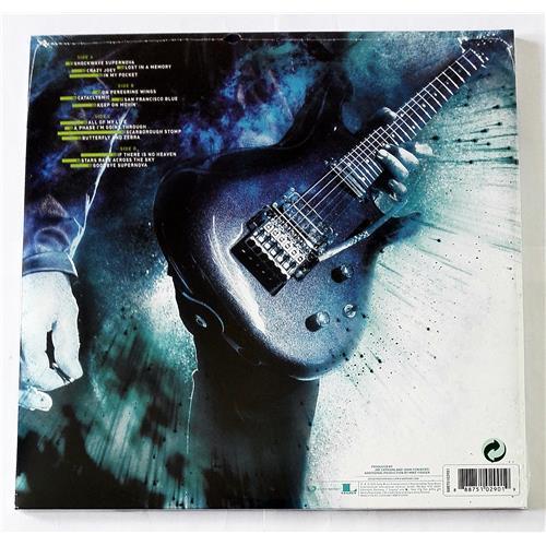 Картинка  Виниловые пластинки  Joe Satriani – Shockwave Supernova / 88875102901 / Sealed в  Vinyl Play магазин LP и CD   09099 1