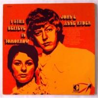 John & Anne Ryder – I Still Believe In Tomorrow / DL 75167