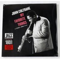 John Coltrane – My Favorite Things - The Stereo & Mono Versions / 200896 / Sealed
