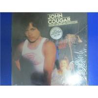 John Cougar Mellencamp – Nothin' Matters And What If It Did / RVL 7403