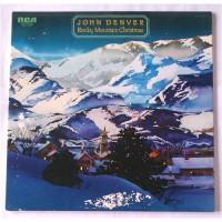 John Denver – Rocky Mountain Christmas / RVP-6005