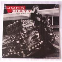 John Hiatt – Riding With The King / GHS 4017