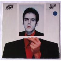 John Hiatt – Slug Line / 0062.131