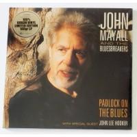 John Mayall & The Bluesbreakers – Padlock On The Blues / LTD / 0214899EMX / Sealed