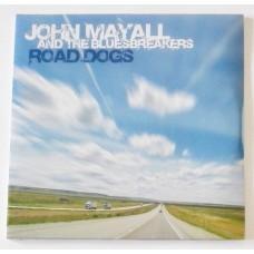 John Mayall & The Bluesbreakers – Road Dogs / LTD / 0213875EMX / Sealed
