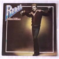 John Miles – Rebel / SKL 5231