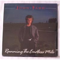 John Parr – Running The Endless Mile / 81689-1 / Sealed