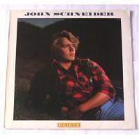 John Schneider – Quiet Man / 260-14-020