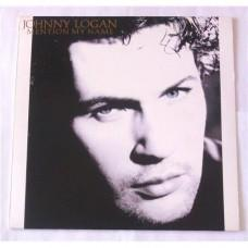 Johnny Logan – Mention My Name / CBS 465194 1