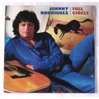 Johnny Rodriguez – Full Circle / FE 39583