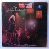 Johnny Winter And – Live Johnny Winter And / C 30475
