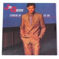Jon Gibson – Standing On The One / 96-0258-1