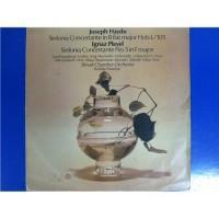 Joseph Haydn, Ignaz Pleyel - Slovak Chamber Orchestra, Bohdan Warchal – Haydn / Pleyel / 9111 1096