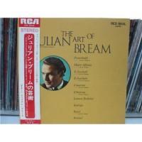 Julian Bream – The Art Of Bream / SRA-2548