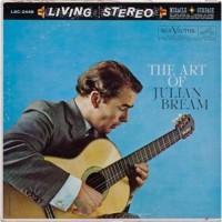Julian Bream – The Art Of Julian Bream / SRA-2548