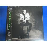 Julian Lennon – Valotte / 28VB-1002