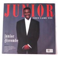Junior Giscombe – Then Came You / MCST 1676