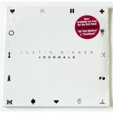Justin Bieber – Journals / B0024395-01 / Sealed