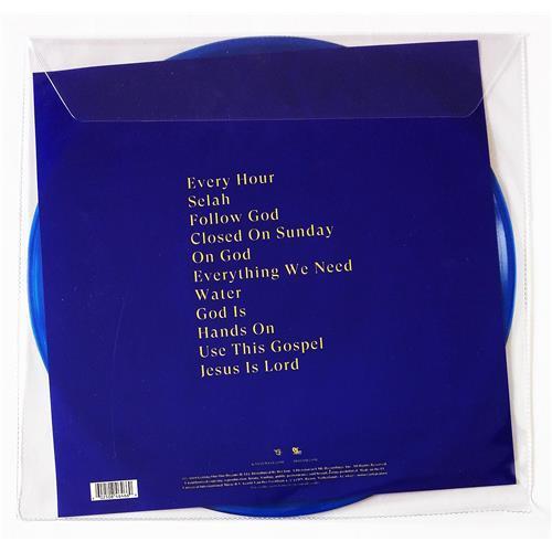 Картинка  Виниловые пластинки  Kanye West – Jesus Is King / 00602508464669 / Sealed в  Vinyl Play магазин LP и CD   09111 1