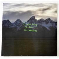 Kanye West – Ye / 00602567784692 / Sealed