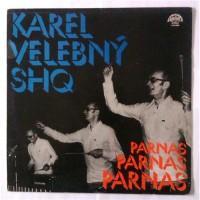 Karel Velebny & SHQ – Parnas / 1115 2878