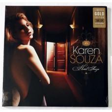 Karen Souza – Hotel Souza / LTD / VYN008 / Sealed