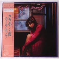 Karla Bonoff – Restless Nights / 25AP1699