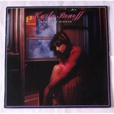 Karla Bonoff – Restless Nights / CBS 83587