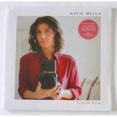 Katie Melua – Album No. 8 / 538624891 / Sealed