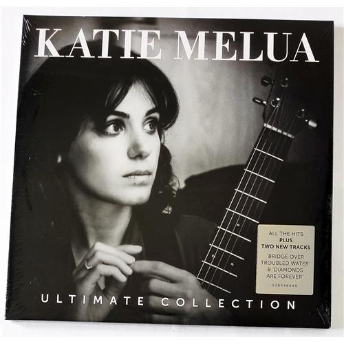 Виниловые пластинки  Katie Melua – Ultimate Collection / 538446640 / Sealed в Vinyl Play магазин LP и CD  09073