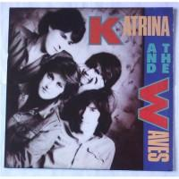 Katrina And The Waves – Katrina And The Waves / 1C 064 24 0315 1