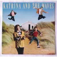 Katrina And The Waves – Waves / 064 24 0535 1