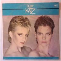 Katz – Дуэт Katz / С60 25591 003