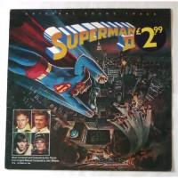 Ken Thorne – Superman II (Original Soundtrack) / K56892