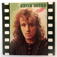 Kevin Coyne – Let's Have A Party / 89 800 ET