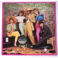 Kid Creole And The Coconuts – Tropical Gangsters / ILPS 7016