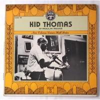 Kid Thomas Valentine – Kid Thomas At Moulin Rouge / CEN-14